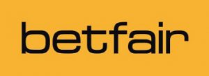 betfair logotipo
